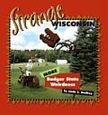 Strange Wisconsin: More Badger State Weirdness