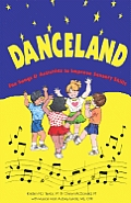 Danceland CD + Booklet: Fun Songs and Activities to Improve Children's Sensory Skills