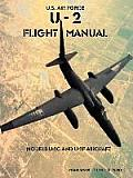 U-2 Flight Manual: Models U-2C and U-2F Aircraft