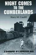 Night Comes To the Cumberlands Cover