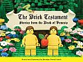 The Brick Testament Cover