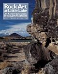 Monographs    Rock Art at Little Lake