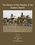 The History of the Peoples of the Eastern Desert Cover