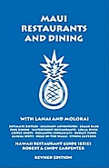 Maui Restaurants and Dining with Lanai and Molokai