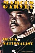 Marcus Garvey: Black Nationalist