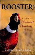 Rooster! a Tribute to Pheasant Hunting in North America