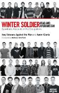 Winter Soldier, Iraq and Afghanistan