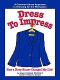 Dress To Impress How A Navy Blazer Cha