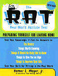 The R.A.T. (Real-World Aptitude Test): Revised 2003