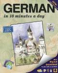German in 10 Minutes a Day(r) (10 Minutes a Day)