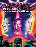 Popular Paranoia The Best of Steamshovel Press