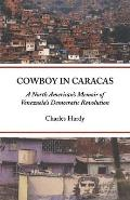 Cowboy in Caracsa (07 Edition)