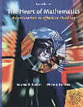 Heart Of Mathematics 2nd Edition