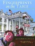 Fingerprints on the Table: The Story of the White House Treaty Table