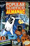 Popular Science Almanac For Kids