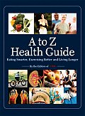 Time: The A-Z Illustrated Health Guide