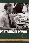 Portraits Of Power Ohio & National Politics 1964 2004