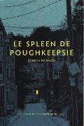 Le Spleen de Poughkeepsie Cover