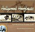 Hollywood Hoofbeats Trails Blazed Across the Silver Screen