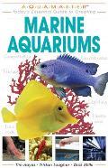 Marine Aquariums: Todays Essential Guide to Creating