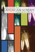 American Scream: & Palindrome Apocalypse Cover