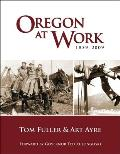 Oregon at Work: 1859-2009 Cover
