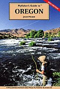 Flyfishers Guide to Oregon