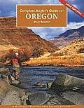 Complete Anglers Guide to Oregon