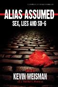 Alias Assumed: Sex, Lies and SD-6 (Smart Pop) Cover