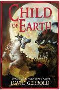 Child Of Earth by David Gerrold