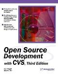 Open Source Development With CVS 3RD Edition