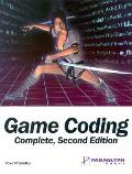 Game Coding Complete 2ND Edition