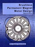 Brushless Permanent Magnet Motor Des 2nd Edition