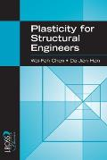 Plasticity for Structural Engi Cover