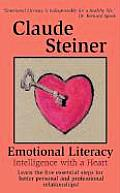 Emotional Literacy Intelligence with a Heart