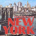 Little Big Book of New York Literary Excerpts Essays Recipes Poetry Songs History & Facts