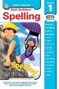 Spelling Grade 1 (Skill Builders)
