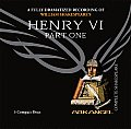 Henry VI, Part 1 (Arkangel Complete Shakespeare) Cover