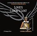 Love S Labor S Lost