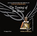 The Taming of the Shrew (Arkangel Complete Shakespeare)