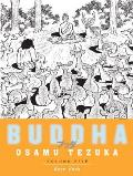Buddha 05 Deer Park
