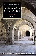 A Student's Guide to Religious Studies (Isi Guides to the Major Disciplines) Cover