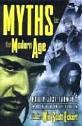 Myths for the Modern Age Cover
