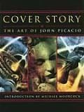Cover Story The Art Of John Picacio