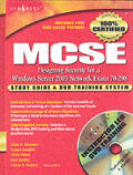 MCSE Designing Security for a Windows Server 2003 Network: Exam 70-298 [With DVD]