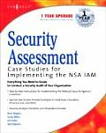 Security Assessment (04 Edition)