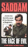 Saddam The Face Of Evil