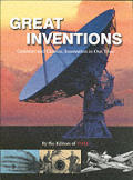 Time Great Inventions: Geniuses and Gizmos: Innovation in Our Time