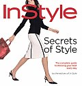 Secrets of Style The Complete Guide to Dressing Your Best Every Day
