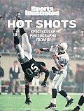 Sports Illustrated Hot Shots 21st Century Sports Photography